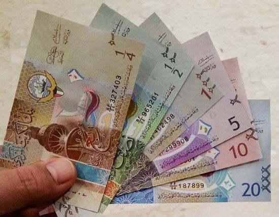 New-Plastic-Money-Kuwaiti-Dinar