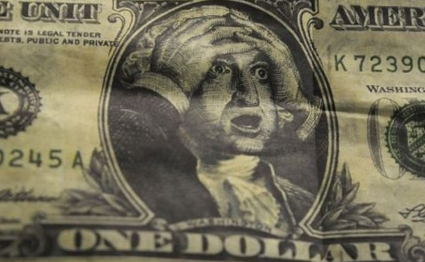 currency collapse