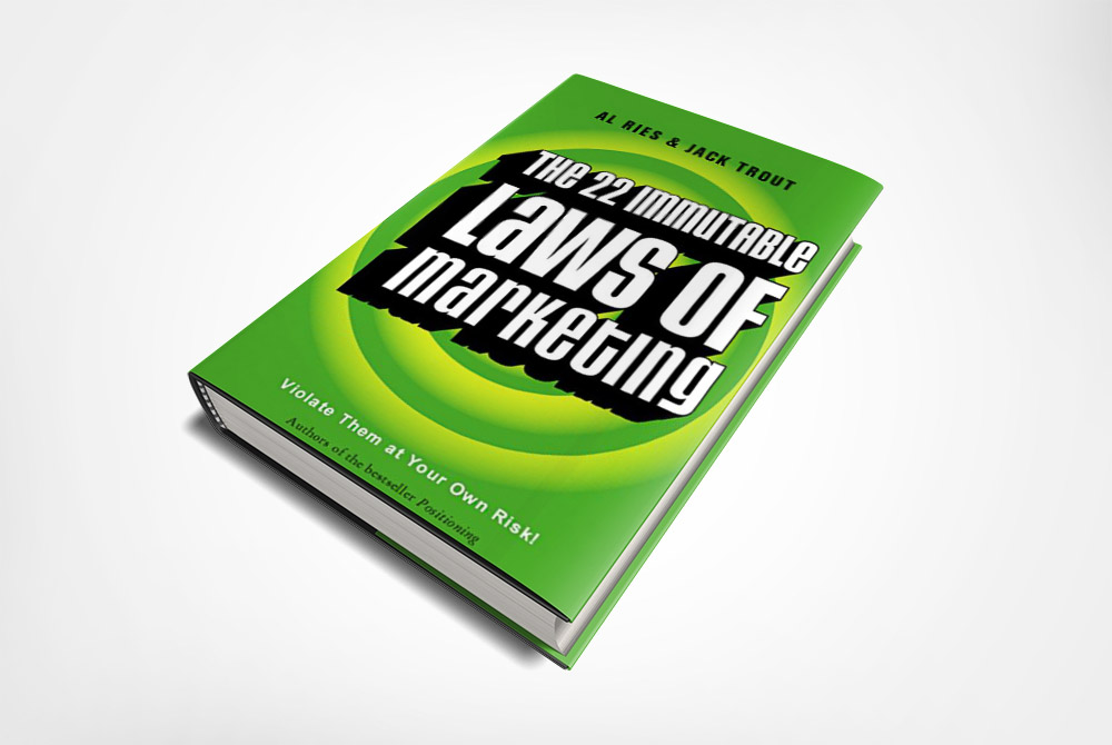 22-Immutable-Laws-of-Marketing-Book-Review